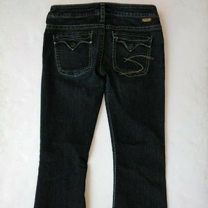 Silver 'Pioneer' Jeans size 29